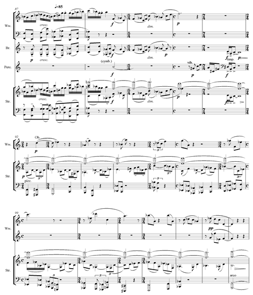 Counterpoint – Contrapuntal Forms | Alan Belkin Music